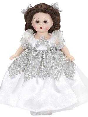 Silver Belle Angel Light