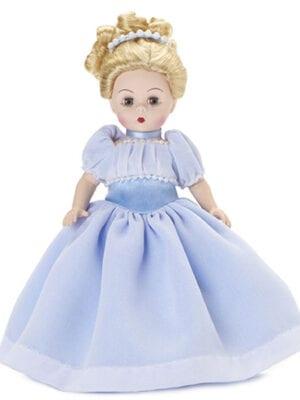 Cinderella by Madame Alexander