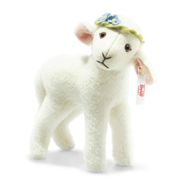 Little Lia Lamb