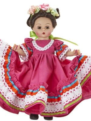 Princesa Mexicana