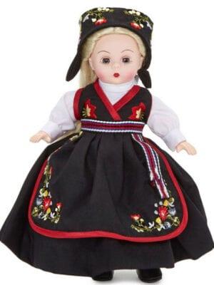 Norsk Princesse