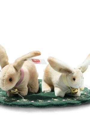 Easter Rabbit Set