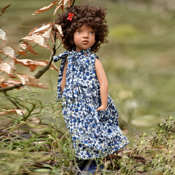 Tamika, Children of the World