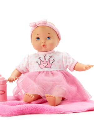 Sweet Baby Nursery Little Love Princess