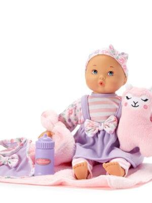 Sweet Baby Nursery Little Love Essentials
