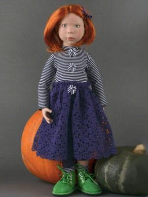 Brooklyn Junior Doll