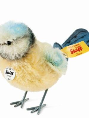 Piccy Blue Bird