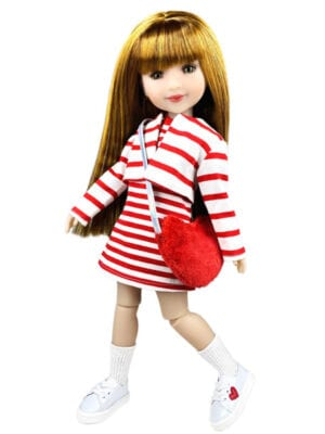 Hearts and Stripes Forever Outfit