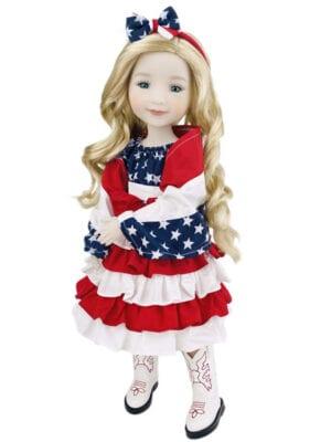 Liberty Joy