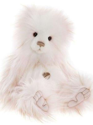 Tina, Charlie Bears Secret Collection
