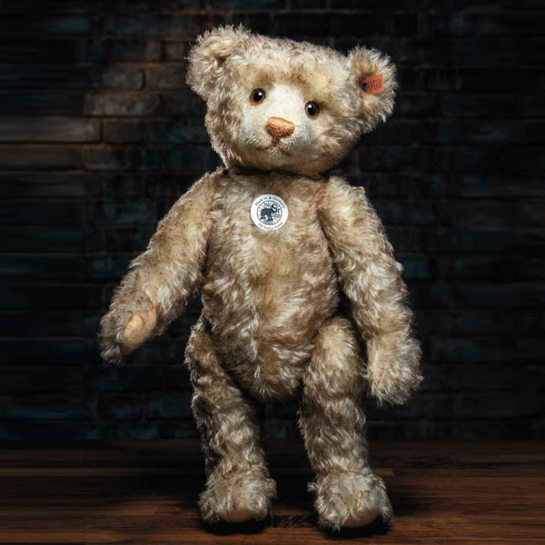 1926 Teddy Bear Replica