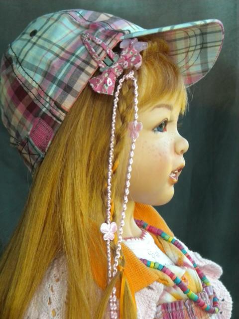 Annabelle by Maja Bill